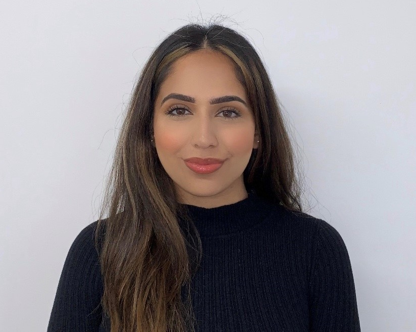 Zara Hussain