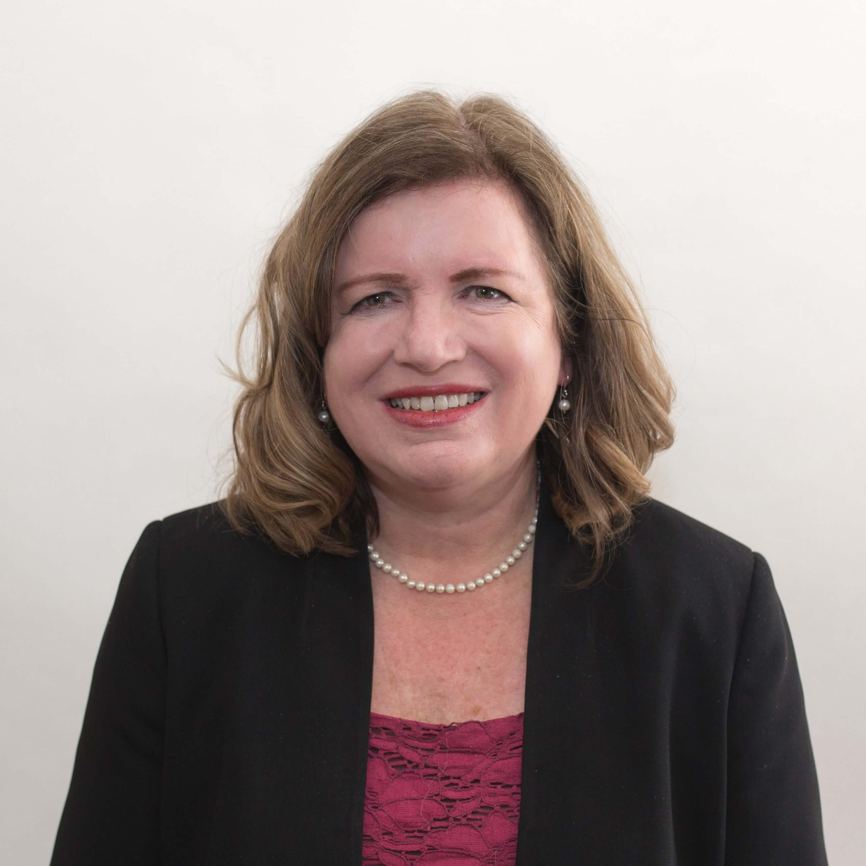 Vicki Treloar